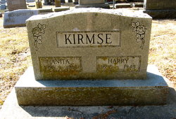 Harry L Kirmse