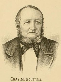 Charles M. Bouttell