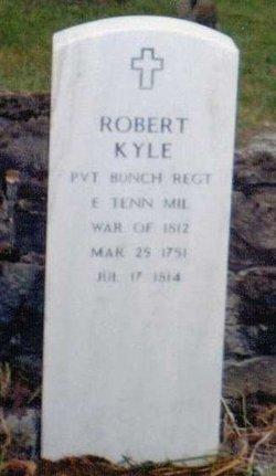 Robert J Kyle