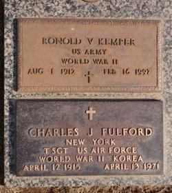 Charles J. Fulford