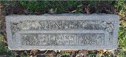 Della B Bentley