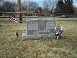 Betty Jeanette <i>Gaskins</i> Bullock
