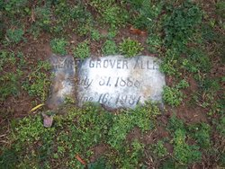 Henry Grover Alley