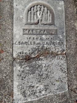 Martha J Babcock