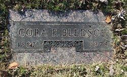 Cora Bledsoe