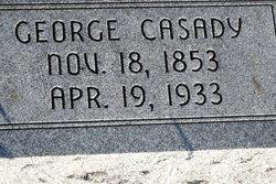George Casady