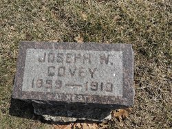 Joseph W. Covey