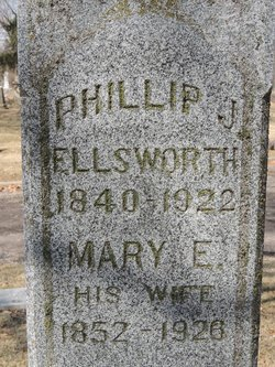 Mary E. Ellsworth
