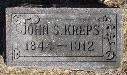 John S. Kreps