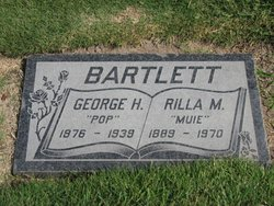 George Hale Bartlett