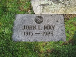 Col John L. May