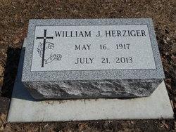 William J. Herziger