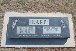Ernestine Faye Earp