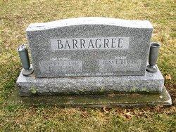 Edna E. <i>Burger</i> Barragree