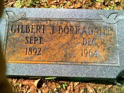 Gilbert J Borradaile