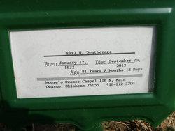 Earl W. Deatherage
