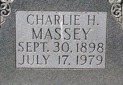 Charlie H. Massey