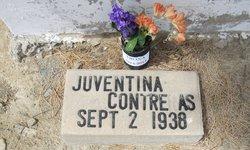 Juventina A. Contreras
