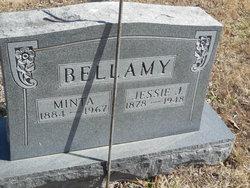 Jessie James Bellamy