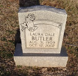 Laura Dale Butler