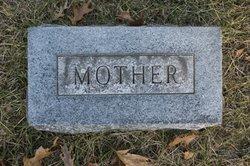 Mary Ellen <i>Overmyer</i> Adams