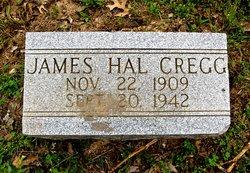 James Hal Cregg