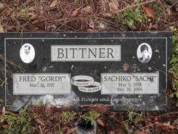 Sachiko Sachi Bittner