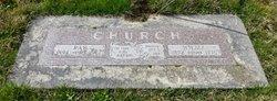 Wilhelmina J. Wilma <i>Trask</i> Church