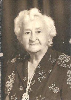 Sylvia Rosebell Bell <i>Ashburn</i> Allen