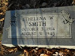 Ethelena W Smith