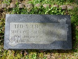Ted S. Church