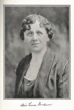 Alice Leona <i>Paine</i> Woodman
