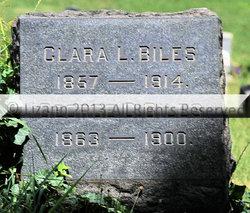 George C. Biles