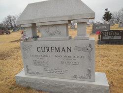 Charles Nathan Curfman