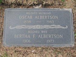 Oscar Lebo Albertson