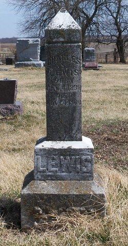 Charles S. Lewis