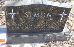 John F. Simon