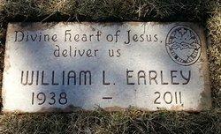 William Louis Bill Earley