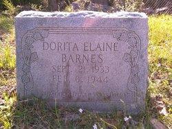 Dorita Elaine Barnes