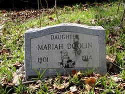 Mariah Doolin