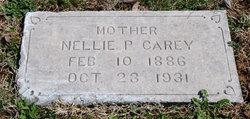 Nellie <i>Palmer</i> Carey