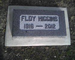 Floy Mae <i>Brumwell</i> Higgins