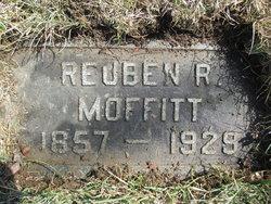 Reuben R Moffitt