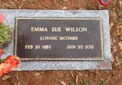 Emma Sue <i>Smith</i> Wilson