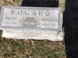 Fredric Dallas Bogard