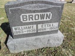 Etta L <i>Schnepp</i> Brown
