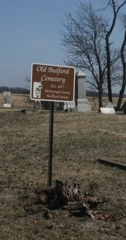 Old Bedford Cemetery