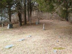 Andrew Jackson Allen Cemetery
