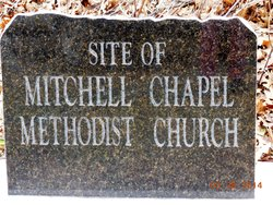 Mitchell Chapel Cemetery