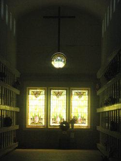 Claibourne Cemetery